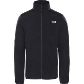 The North Face Diablo Fleece Jack Heren, TNF black